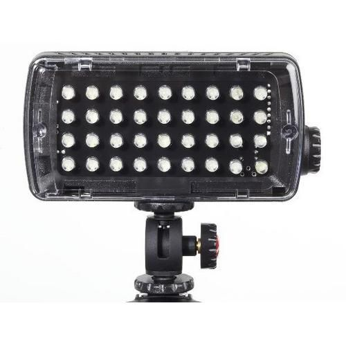 MANFROTTO ML360HP Pocket-36LED light PLUS