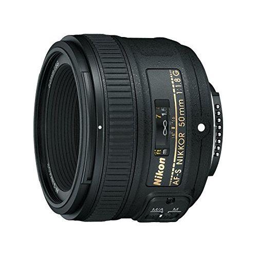 Objektiv NIKON AF-S 50mm f/1.8G