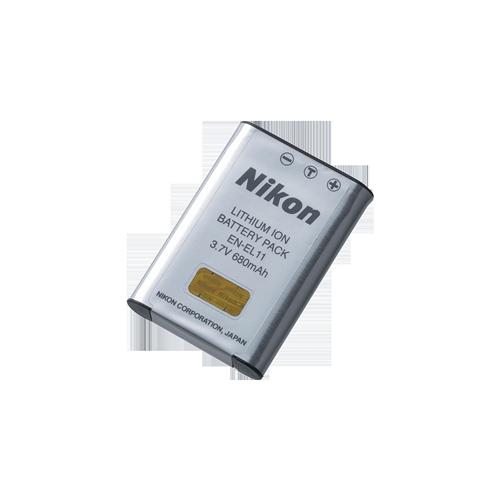 Baterija NIKON Li-ion EN-EL11