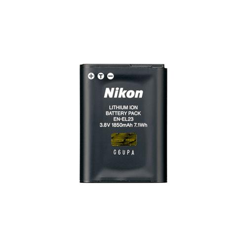 Baterija NIKON Li-ion EN-EL23