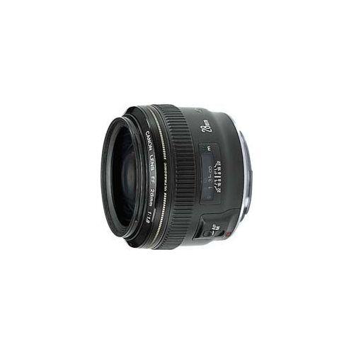 Objektiv Canon EF 28mm f/1.8 USM