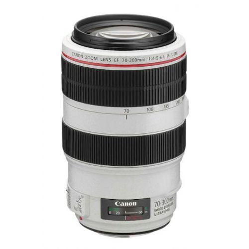 Objektiv CANON EF 70-300mm f/4-5.6L IS USM