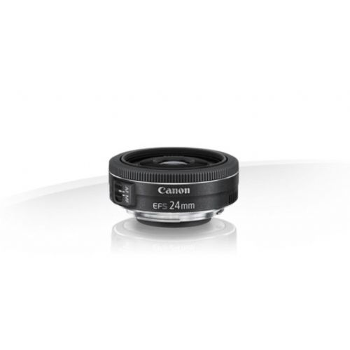 Objektiv Canon EF-S 24mm f/2.8 STM