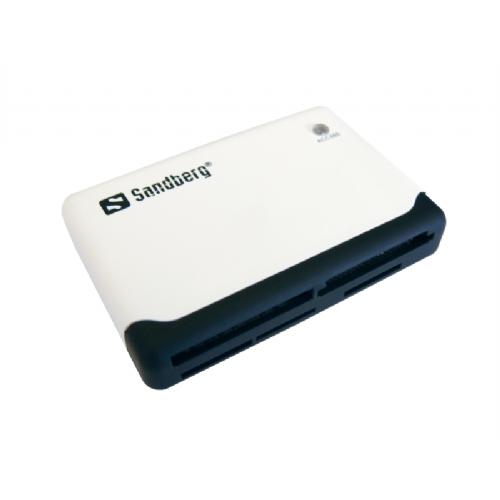 Sandberg Multi Card Reader - 133-46