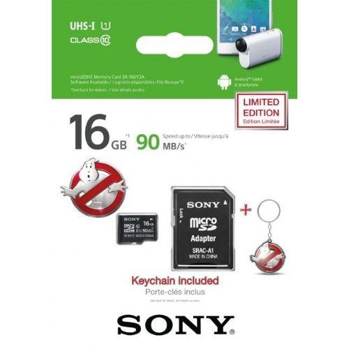 Spominska Kartica SONY 16GB 90MB/S - microSD