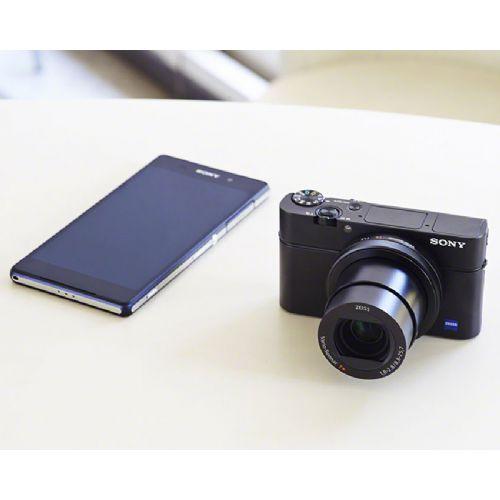 Fotoaparat SONY Cyber-Shot DSC-RX100M3