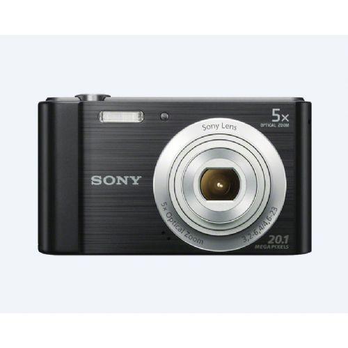 Fotoaparat SONY DSC-W800B