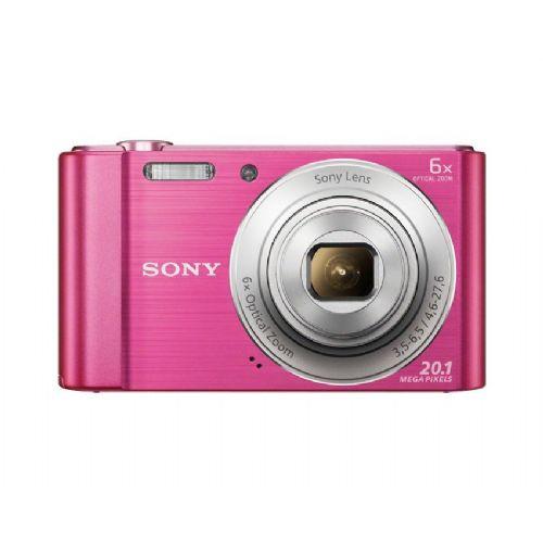 Fotoaparat SONY Cyber-Shot  DSC-W810P Roza