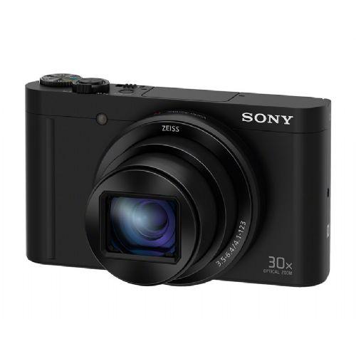 Fotoaparat SONY DSC-WX500B