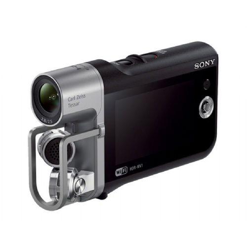 Glasbeni videosnemalnik HD SONY HDR-MV1B
