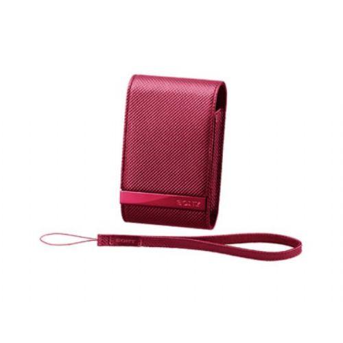 Usnjena torbica za fotoaparat SONY LCS-CSVER