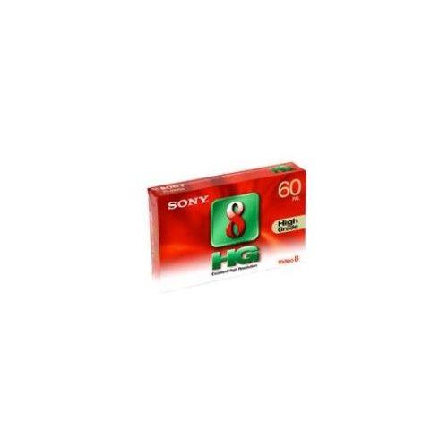 Video8 kaseta Sony P5-60HG2