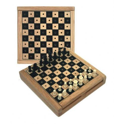 Družabna igra Šah HY 68337