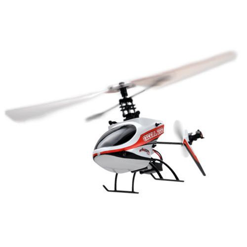 Helikopter Excell 200