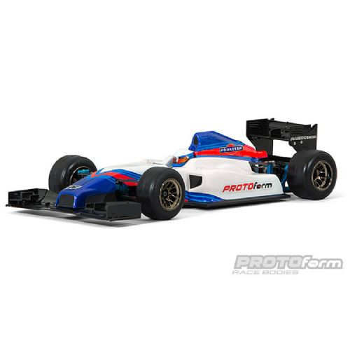 Karoserija Protoform F1-Fourteen