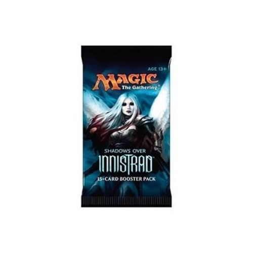 Magic the Gathering - Shadows Over Innistrad Booster