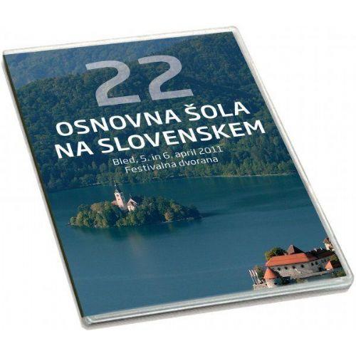 Osnovna šola na Slovenskem 2011 (za udeležence)
