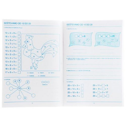 Zadaci Iz Matematike Za 2 Razred