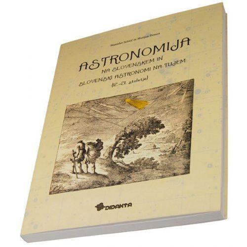 Astronomija na Slovenskem