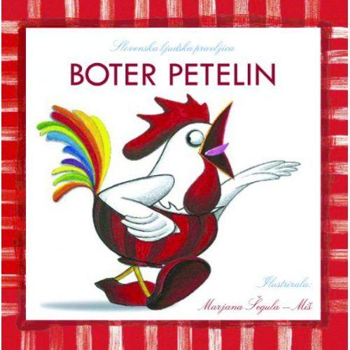 Boter petelin