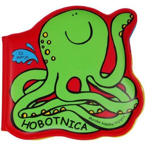 Hobotnica (kopalna knjigica)