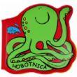 Hobotnica (kopalna knjigica) 1