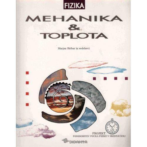 Mehanika & Toplota