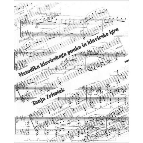 Metodika klavirskega pouka