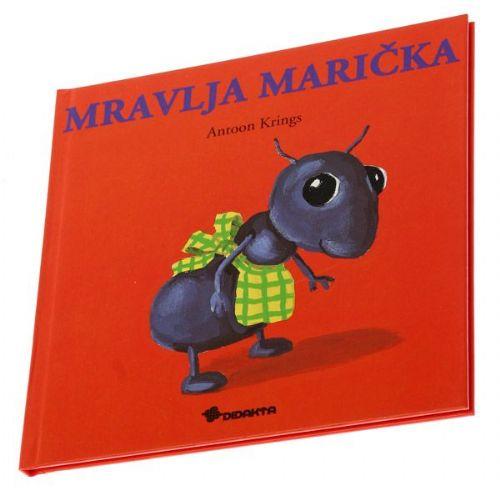 Mravlja Marička (Drobižki)