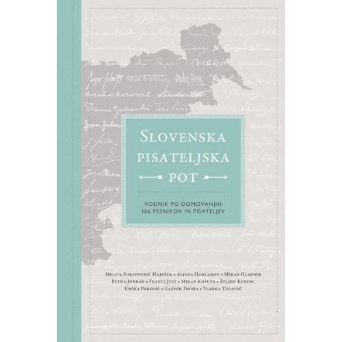 Slovenska pisateljska pot