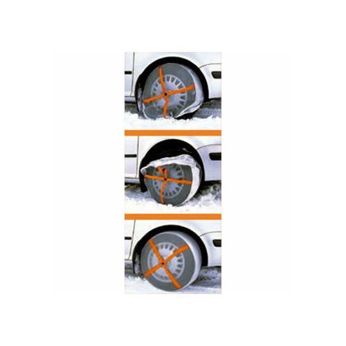Tekstilne verige AutoSock Standard 3