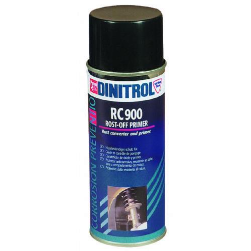 Temeljni premaz proti rji - DINITROL RC900 Rost-Off Primer 400ml