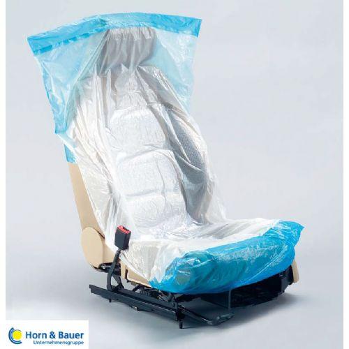 SEAT PROTECTOR OPTIFIT (R) - Zaščita za sedeže. Optifit (original) 790mm X 1370mm. 500kos