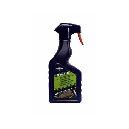 Detergent za čiščenje motornih delov in strojev- X ENGINE 500ml
