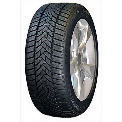 Zimske gume - Dunlop 235/55R17 V SP Winter Sport 5 SUV XL