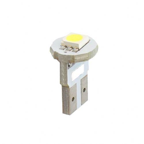 LED SVETILKA 2 KOS  L081 - W5W 1XSMD5050
