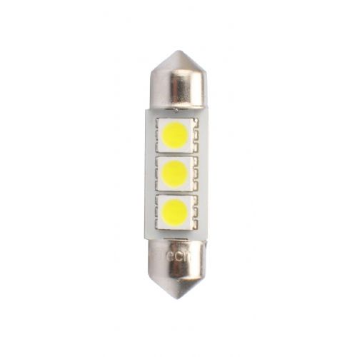 LED SVETILKA 2 KOS  L310 - C5W 36MM 3XSM