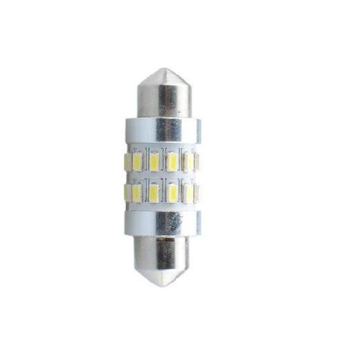 LED SVETILKA 2 KOS LB344 C5W, 36mm 12V