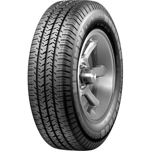 letne gume 225/60R16C 105/103H Agilis 51 Michelin