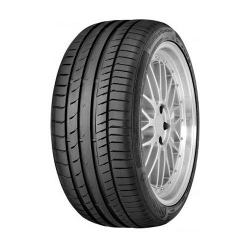 letne gume 235/45R19 99Y XL FR ContiSportContact 5P MO Continental