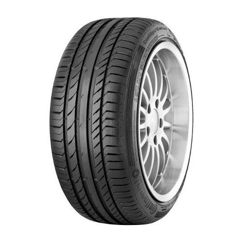 letne gume 255/55R18 109Y XL FR ContiSportContact 5 Continental SUV