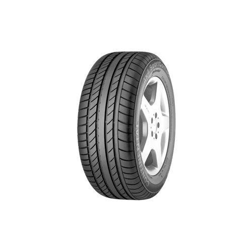 letne gume 275/40R20 106Y XL FR 4x4SportContact N0 Continental SUV