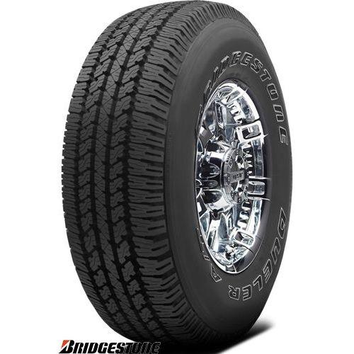 Letne pnevmatike BRIDGESTONE D693II 165/70R14 81T