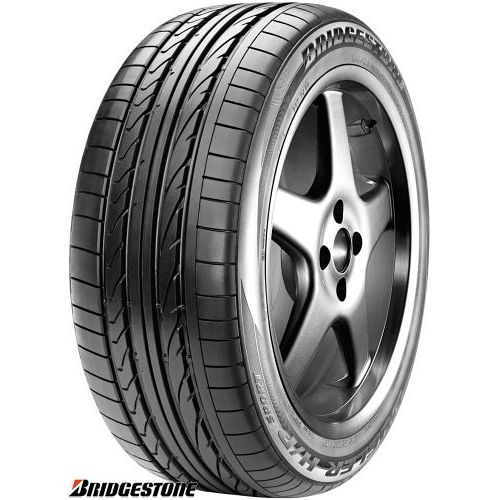 Letne gume BRIDGESTONE Dueler H/P Sport 215/55R18 99V XL
