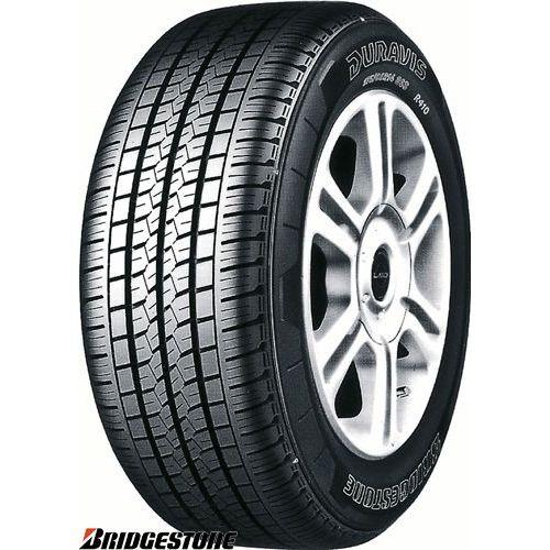 Letne gume BRIDGESTONE Duravis R410 215/65R16C 106/104T