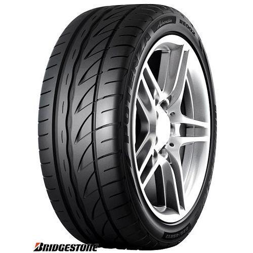 Letne gume BRIDGESTONE Potenza RE002 205/50R17 93W XL GX5665