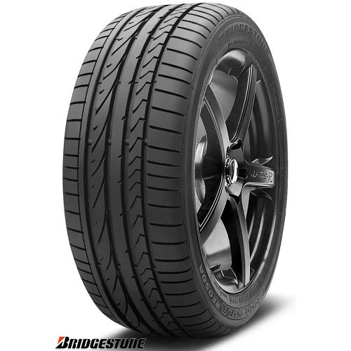 Letne pnevmatike BRIDGESTONE Potenza RE050A 345/35R19 110Y