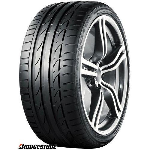 Letne pnevmatike BRIDGESTONE S001 275/35R20 102Y XL * r-f