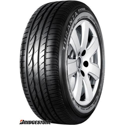 Letne gume BRIDGESTONE Turanza ER300 205/45R16 87W XL