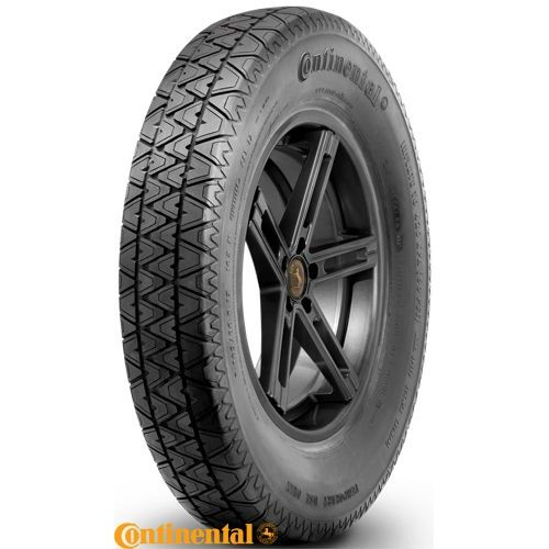 Letne pnevmatike CONTINENTAL Contact CST17 125/70R18 99M